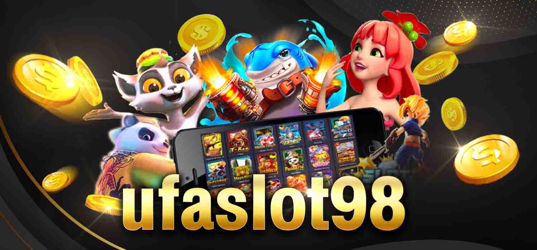ufaslot98